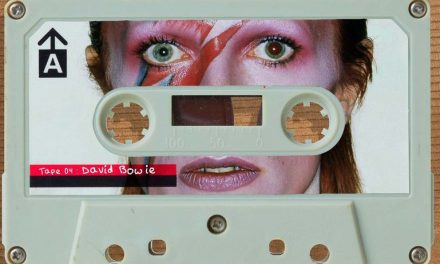 TAPE: David Bowie Arte Concert ( David Bowie in a few minutes )