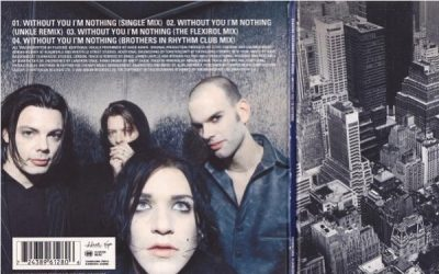 Video : David Bowie & Placebo -official YouTube channel of Placebo ,New York 1999