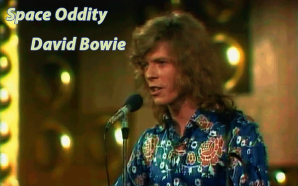 From The Beginning: David Bowie – David Bowie AKA Space Oddity (1969-1970)