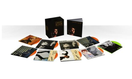 A New Career In A New Town (1977 – 1982) CD / Vinyl Box Set
