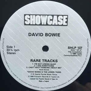 david bowie rare tracks-w