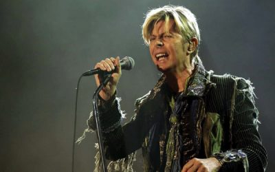 Bowie Reaches One Billion Spotify Streams In Advance of Upcoming Box Set