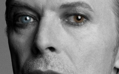 Strange fascination : The best David Bowie books