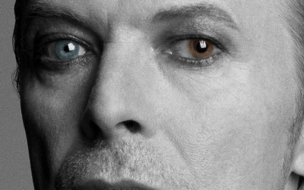 Strange fascination : The best David Bowie books