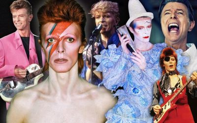 David Bowie Took A Chance On Me And Changed My Life Forever