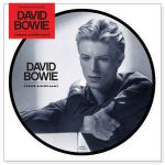 David Bowie Picture Disc Young Americans - It's Gonna Be Me