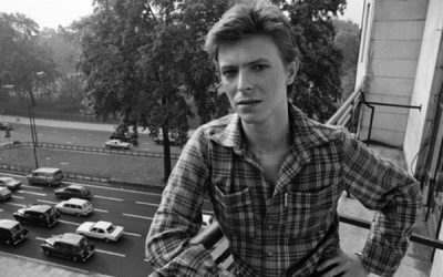 How David Bowie, Brian Eno Revolutionized Rock on 'Low'