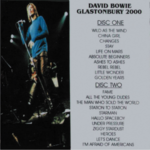 David-bowie-glastonbury-festival-2000-cd