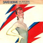 David Bowie The Jean Genie / Ziggy Stardust