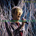 David Bowie 2003-10-18 Frankfurt ,Festhalle Frankfurt – Marginally Rock – (Matrix) – SQ 8+
