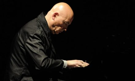 Music interview: Mike Garson: 'David Bowie was music'