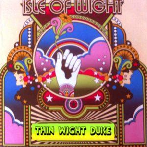 David Bowie 2004-06-13 Newport ,Sea Close Park (Isle Of Wight Festival) - The Wight Duke - SQ 8+