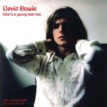 David Bowie God's A Young Man Too (The Complete BBC Sessions Part 3) - SQ 8