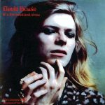 David Bowie It's The Freakiest Show (The Complete BBC Sessions Part 4) - SQ 8