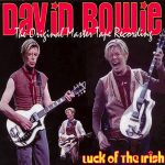 David Bowie 2003-11-23 Dublin ,The Point Theatre – Luck Of The Irish – SQ -9