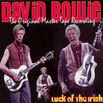 David Bowie 2003-11-23 Dublin ,Point Theatre - Luck Of The Irish - SQ 9