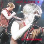 David Bowie 2003-11-14 Marseille ,Le Dome - Hot & Alive - SQ -9