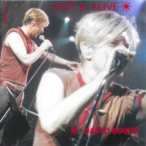 David Bowie 2003-11-14 Marseille ,Le Dome de Marseille - Hot & Alive - SQ -9