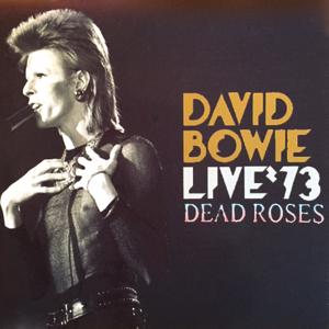 David Bowie 1973-06-12 Chatham ,Central Hall - Dead Roses - (Diedrich) - SQ 6+