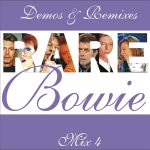 David Bowie Demos & remixes disc 4