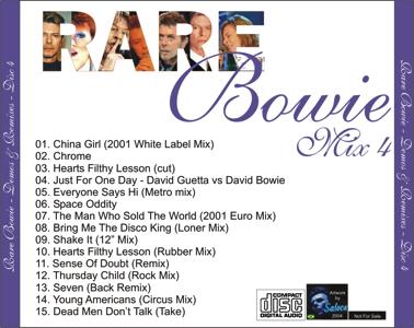 david-bowie demos-and-remixes-mix-4