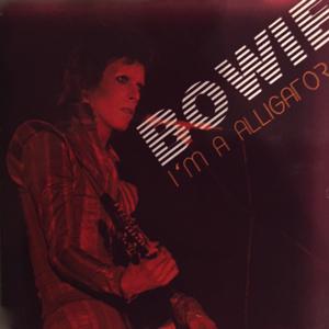 David Bowie 1973-01-05 Glasgow ,Greens Playhouse - I'm A Alligator - (Diedrich) - SQ -7