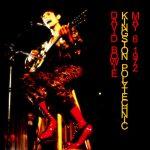 David Bowie 1972-05-06 London ,Kingston Polytechnic – Live At Kingston Polytechnic (2) – (Diedrich) – SQ 7,5