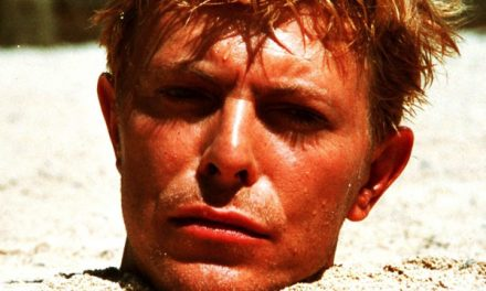 In praise of Merry Christmas Mr Lawrence: David Bowie's festive oddity