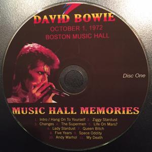 david-bowie-music-hall-memories-cd1