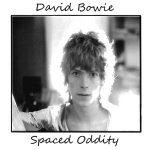 David Bowie Spaced Oddity - 1970 Space Oddity Remix Facility - SQ 9,5