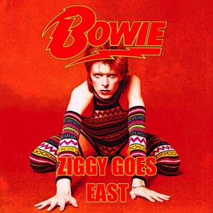 David Bowie 1973-04-11 Tokyo ,Shinjuku Koseinenkin Kaikan – Ziggy Goes To East – (Diedrich) - SQ -8