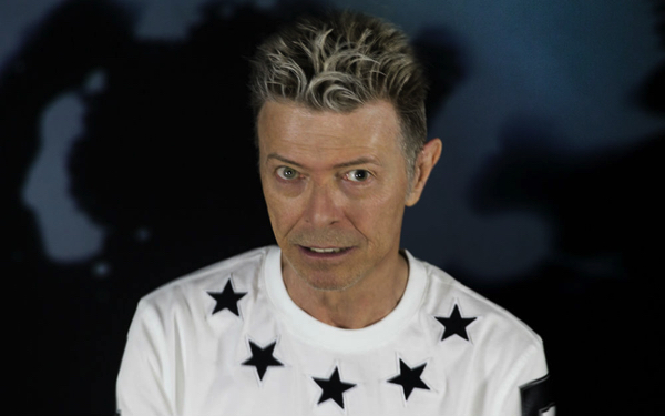 New BBC radio drama to dramatise the making of David Bowie's 'Blackstar'