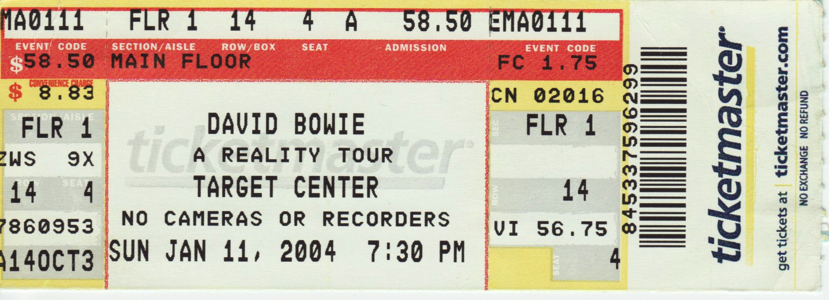 Bowie 1-11-04
