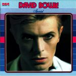 David Bowie Special – (1976) ,Compilation, Reissue