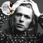 David Bowie 1971 – BBC Pick Of The Pops – Bowpromo1 – Hunky Dory Outtakes – Sound Of The Seventies – SQ 8-9