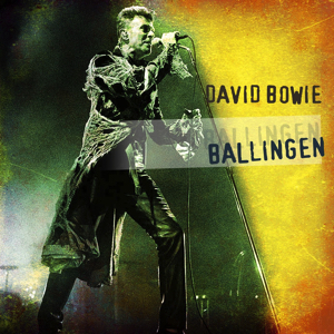 David Bowie 1996-07-20 Balingen ,Piazzetta Del Valle (Festival) – Ballingen – SQ -9