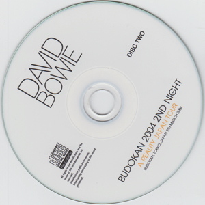 david-bowie-budokan-2004-2nd-night-cd-2