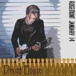 David Bowie 2004-01-14 Chicago ,Rosemont Theatre (zannalee1967 remake) - SQ 8,5