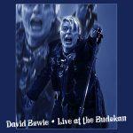 David Bowie 2004-03-09 Tokyo ,Nippon Budokan - Live At The Budokan - SG -9