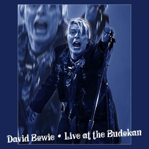 David Bowie 2004-03-09 Tokyo ,Nippon Budokan Hall - Live At The Budokan - SG -9
