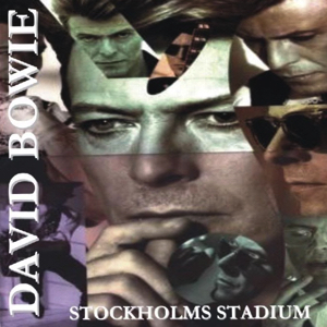 David Bowie 1990-08-24 Stockholm Olympic Stadium - Stockholm Stadium - SQ 8