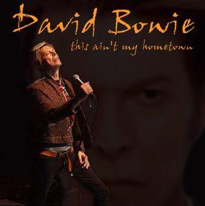 David Bowie 2004-05-14 London ,Ontario ,John Labatt Centre - This Ain't My Hometown - (BBC 6 Radio Broadcast) - SQ 9,5