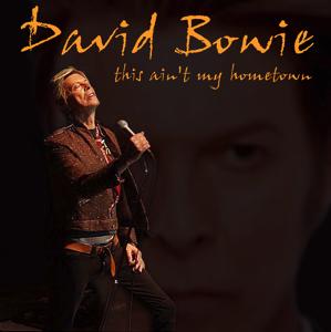 David Bowie 2004-05-14 London (Ontario) ,John Labatt ...