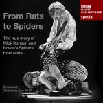 David Bowie 2018-12-24 BBC Radio Humberside Special - From Rats to Spiders - SQ 9,5