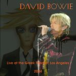 David Bowie 2004-04-22 Los Angeles - Live At The Greek Theatre 2004 - SQ -9