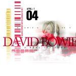 David Bowie 2004-04-01 -Toronto ,Air Canada Center – Toronto 2004 – SQ -9