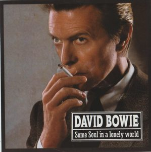 David Bowie 2002-09-25 Paris ,Le Zenith - Some Soul In A Lonely World - (Sound Board) - SQ 9