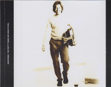 DAVID BOWIE The Pretty Things Are Going To Hell copy copy