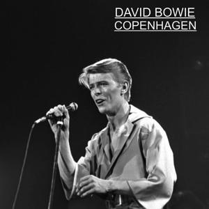 David Bowie 1978-06-01 Copenhagen ,Falkoner Teatret – (Re-master) - SQ 8+