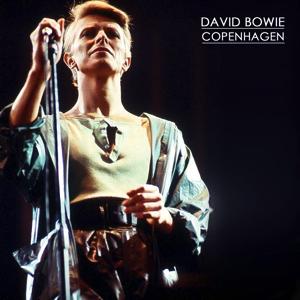 David Bowie 1978-05-31 Copenhagen ,Falkoner Teatret - SQ 8+